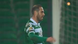 Sporting CP, Jogada, Bruno César aos 62'