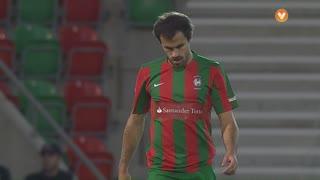 Marítimo M., Jogada, Tiago Rodrigues aos 53'