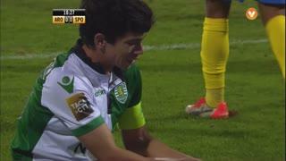 Sporting CP, Jogada, André Martins aos 19'