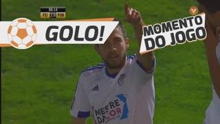 GOLO! CD Feirense, Rafael Porcellis aos 81', CD Feirense 2-0 FC Porto