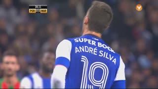 FC Porto, Jogada, André Silva aos 39'