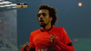 FC P.Ferreira, Jogada, Fábio Martins aos 55'