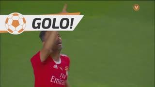 GOLO! SL Benfica, Jonas aos 58', SL Benfica 1-1 SC Braga