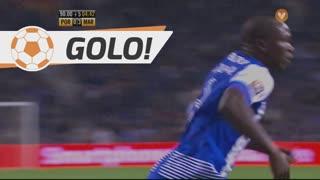 GOLO! FC Porto, Aboubakar aos 90'+5', FC Porto 1-3 Marítimo M.