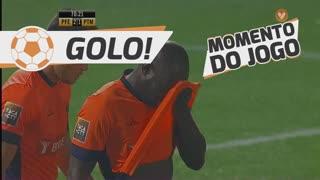 GOLO! Portimonense, Cicero (p.b.) aos 71', FC P.Ferreira 2-2 Portimonense