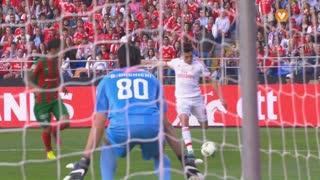 SL Benfica, Jogada, Gaitán aos 33'