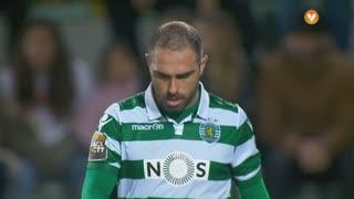 Sporting CP, Jogada, Bruno César aos 43'