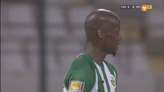 Vitória FC, Jogada, Edinho aos 86'