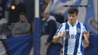 FC Porto, Jogada, João Carlos Teixeira aos 84'