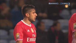 SL Benfica, Jogada, Salvio aos 38'