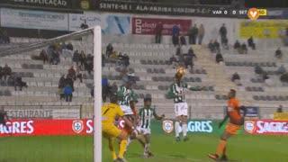 Vitória FC, Jogada, Frederico Venâncio aos 71'