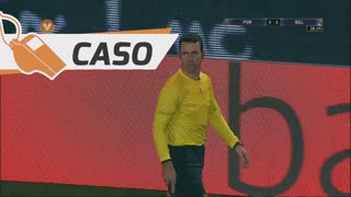 FC Porto, Caso, Felipe aos 29'