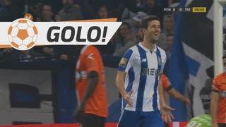 GOLO! FC Porto, Marcano aos 50', FC Porto 1-0 CD Feirense