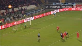 SL Benfica, Jogada, Pizzi aos 10'