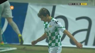 Moreirense FC, Jogada, Chico Geraldes aos 59'