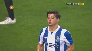 FC Porto, Jogada, João Carlos Teixeira aos 25'