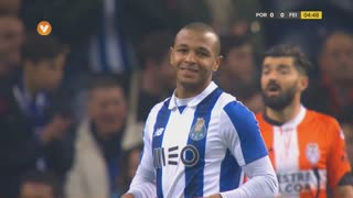 FC Porto, Jogada, Brahimi aos 4'