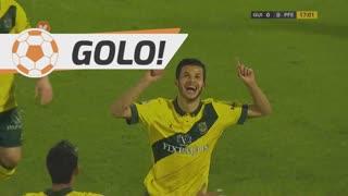 GOLO! FC P.Ferreira, Gleison aos 18', Vitória SC 0-1 FC P.Ferreira