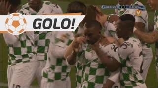 GOLO! Moreirense FC, Ousmane Dramé aos 46', Moreirense FC 1-1 SL Benfica