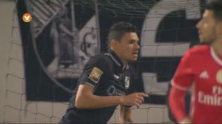 Vitória SC, Jogada, Soares aos 1'