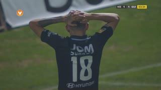 Vitória SC, Jogada, Soares aos 64'