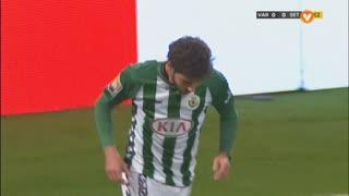 Vitória FC, Jogada, Vasco Costa aos 53'