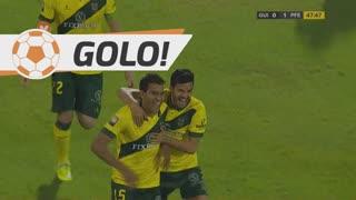 GOLO! FC P.Ferreira, Mateus Silva aos 48', Vitória SC 0-2 FC P.Ferreira