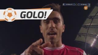 GOLO! SC Braga, Rodrigo Pinho aos 87', Vitória FC 0-3 SC Braga