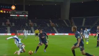 FC Porto, Jogada, Evandro aos 66'