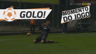 GOLO! Vitória SC, Hurtado aos 90'+2', Vizela 1-2 Vitória SC