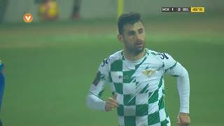 Moreirense FC, Jogada, Roberto aos 50'