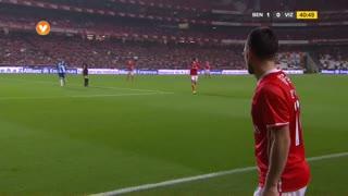 SL Benfica, Jogada, Jardel aos 41'