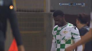 Moreirense FC, Jogada, Jander aos 80'