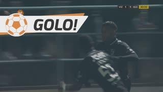 GOLO! Vitória SC, Hernâni aos 31', Vizela 1-1 Vitória SC