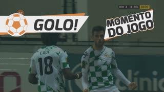 GOLO! Moreirense FC, Roberto aos 84', Moreirense FC 3-3 Belenenses