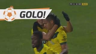 GOLO! FC P.Ferreira, Welthon aos 86', FC P.Ferreira 2-2 Vizela