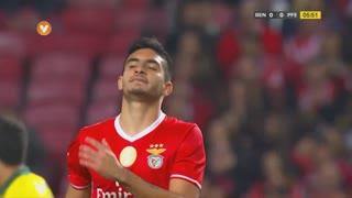 SL Benfica, Jogada, G. Celis aos 6'