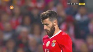 SL Benfica, Jogada, Rafa aos 11'