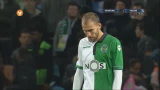 Sporting CP, Jogada, Bas Dost aos 71'