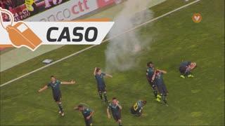 Moreirense FC, Caso, Roberto aos 45'+3'
