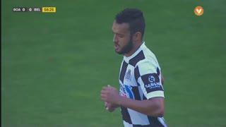 Boavista FC, Jogada, Anderson Carvalho aos 56'