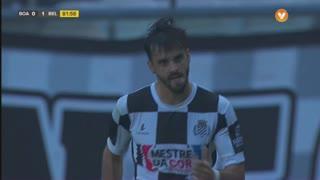 Boavista FC, Jogada, Digas aos 81'