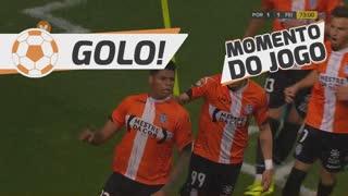 GOLO! CD Feirense, Flavio aos 73', FC Porto 1-1 CD Feirense