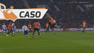 FC Porto, Caso, Herrera aos 45'+2'