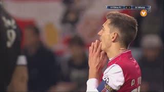 SC Braga, Jogada, Pedro Santos aos 54'