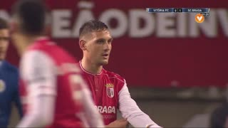 SC Braga, Jogada, N. Stojiljković aos 30'