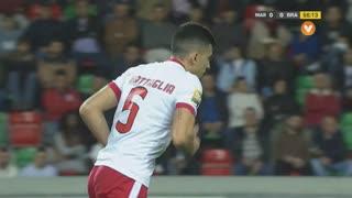 SC Braga, Jogada, Rodrigo Battaglia aos 57'