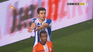 FC Porto, Jogada, Marcano aos 47'