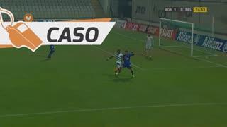 Moreirense FC, Caso, E. Boateng aos 75'