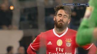 SL Benfica, Jogada, Rafa aos 19'